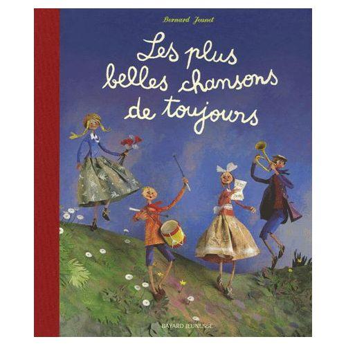 Collectif-Les-Plus-Belles-Chansons-De-Toujours-Livre-896248498_L