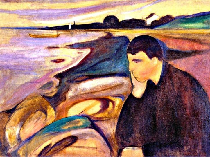 Edvard_Munch_-_Melancholy_1894