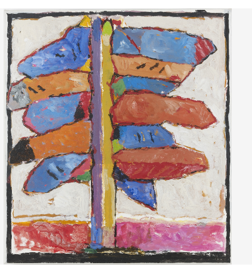 Screenshot_2020-03-22 [François Dilasser] - Peintre - Œuvre galerie- œuvre - 1995 - 1999 - ARBRE 1998 Arbres